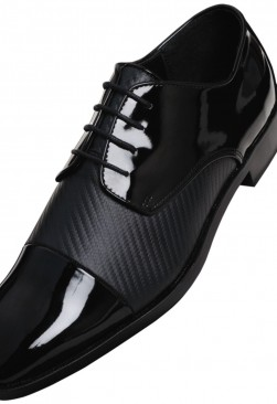 Black Kelly Formal Shoes