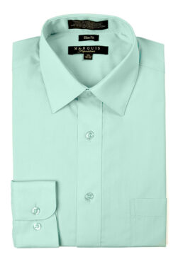 Wintergreen Dress Shirt